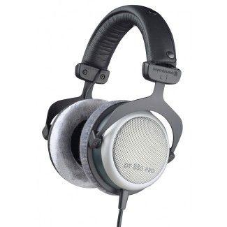 Каталог товаров | Звуковое оборудование | Наушники | Студийные наушники | Beyerdynamic DT 880 PRO 250 Ом