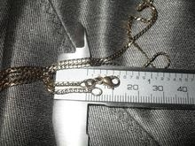 ***ITALIAN 9ct Solid Gold Neck Chain***