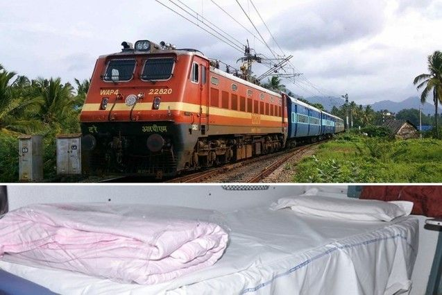 Daily+Jankari+—+RAILWAYS+LAUNCH+SERVICE+TO+BOOK+BEDROLLS+ONLINE...