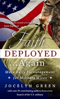 Words of encouragement from military wives for military