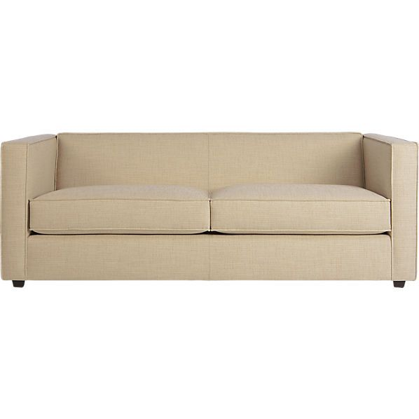 club sofa  | CB2