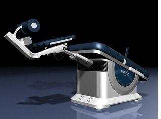 enfermedad del disco, descompresión de corrección de la terapia KNX-7000, los estudios clínicos nacionales e internacionales torrencial!