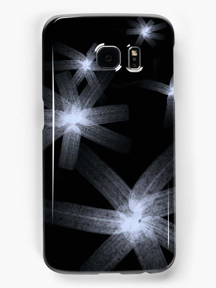 Simple stars on a dark background by Silvia Ganora • Also buy this artwork on #apparel, #stickers, and more. #phonecases #iphonecase #galaxycase #abstract #redbubble