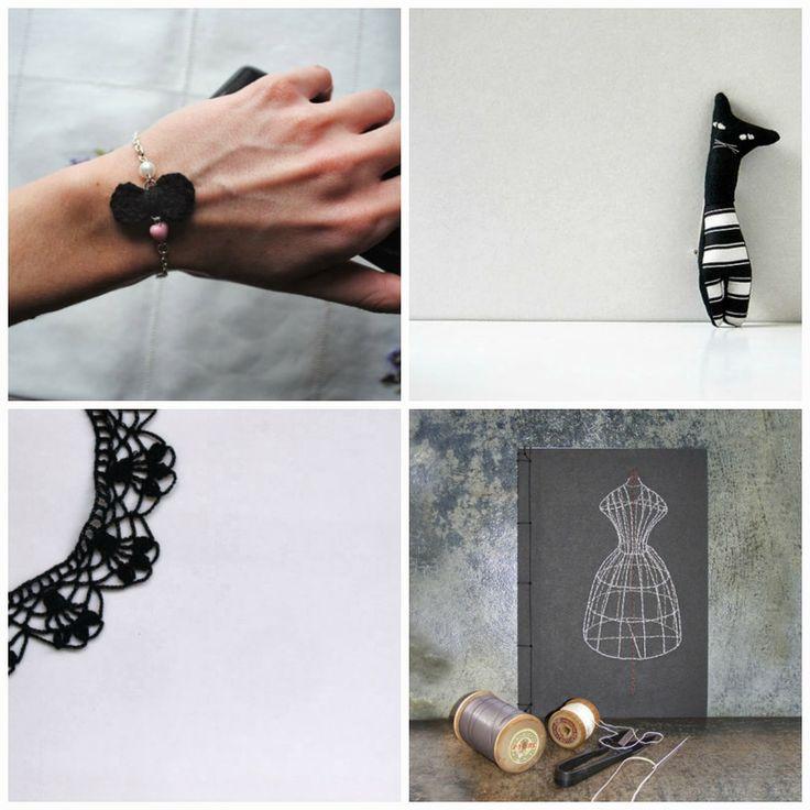Items of the week - Black is black