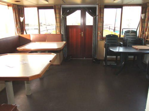 Boats for sale Netherlands, boats for sale, used boat sales, Commercial For Sale Hotel ship, 12 pax, wheelchair friendly - Apollo Duck