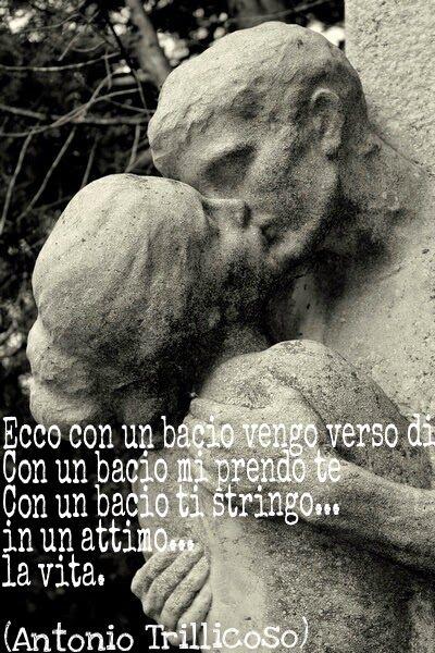 Con un Bacio