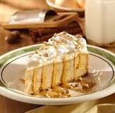 Olive Garden Pumpkin Cheesecake  Copycat Recipe   Serves 10   Crust  Use an 8-inch spring-form pan  1 and 1/2 cups grah...