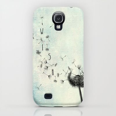 Wish iPhone, iPod and Samsung Galaxy s4 Case