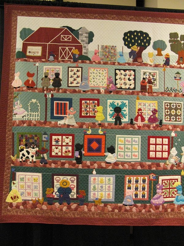 American quilters and Their Quilts by Rosemary Youngs