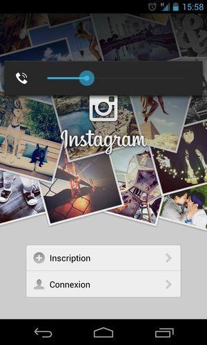 Comment s'inscrire sur Instagram