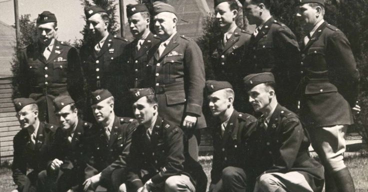 OSS Members To Be Recognized in 2017 With Congressional Gold Medal