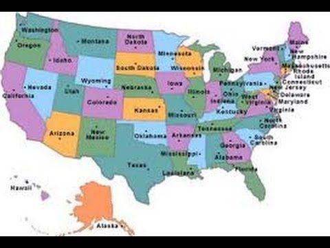 Peygamberimiz (sav) Amerika'nın 50 eyaletinin olacağını haber vermiştir