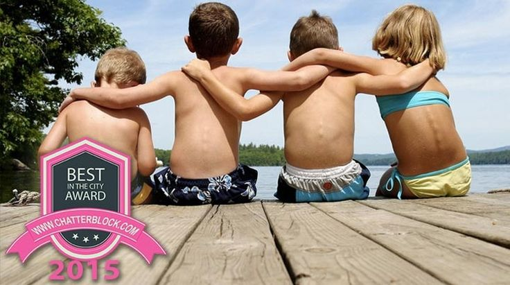 2015 Top Summer Camps in Vancouver