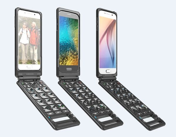 Ezismart System Consists Of The Ezi Pad The Ezismart App And Your Smartphone With Images Smartphone Bluetooth Keyboard Phone