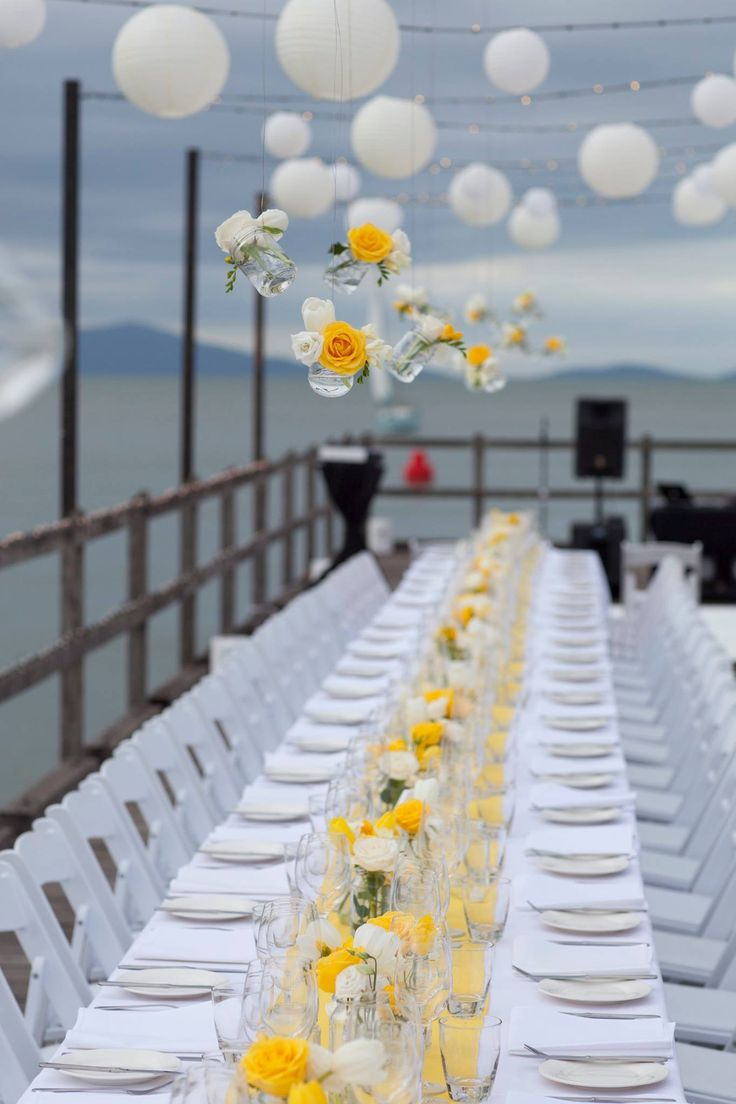 Port Douglas is the romance capital of North Queensland...what could be more romantic than a wedding in the beachfront St Marys chapel followed by candle lit reception on the Sugar Wharf?www.martinique.com.au #portdouglas #weddingsportdouglas amityraymont WeddingsPortDouglas