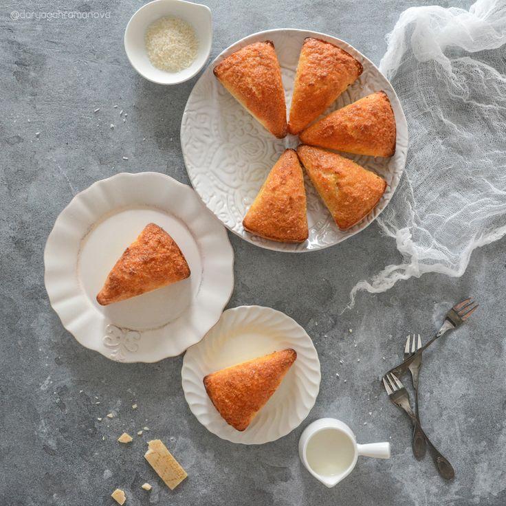 Darya's Culinary Blog: КОКОСОВЫЕ КЕКСЫ - KOKOSLU VƏ PENDİRLİ KEKSLƏR