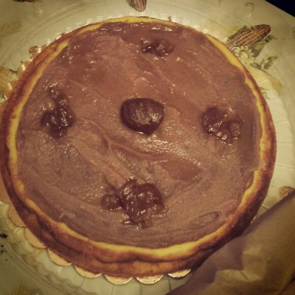 Castagne Cheese Cake
