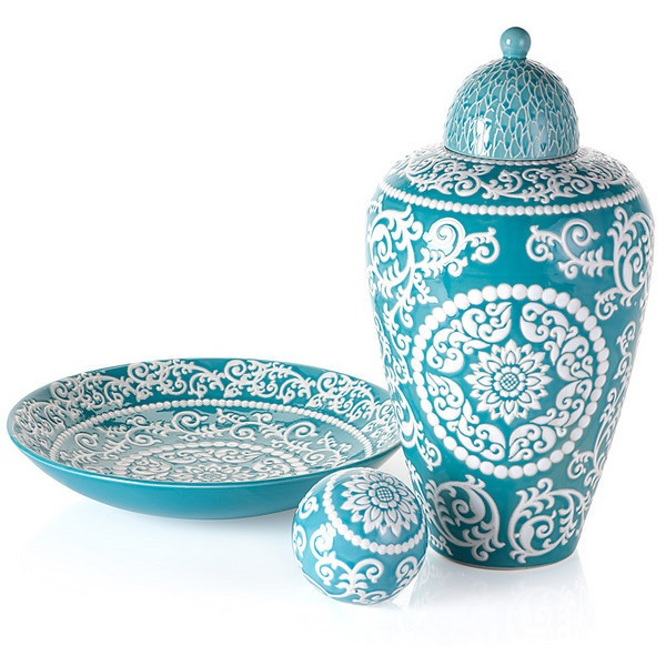 Beautiful ceramic china! #ceramic #china