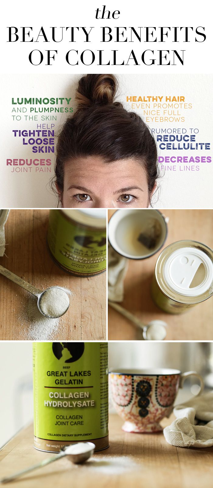 7 Reasons to Drink Your Collagen