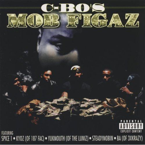 C-Bo's Mob Figaz    Download Now   Download Now     Register Now   Album Title: C-Bo's Mob Figaz  Artist / Group: Mob Figaz  Audio