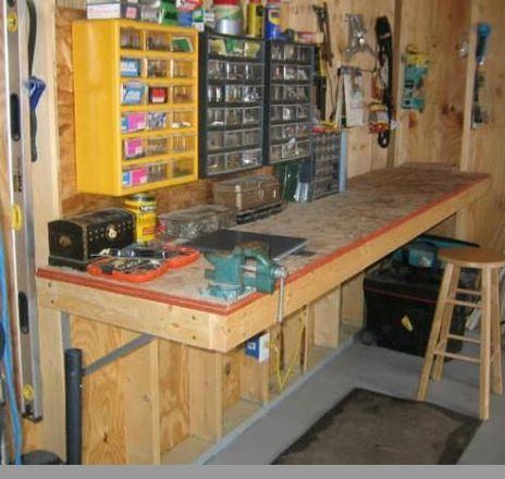 garage workshop manager jobs and garage shop electrical. Black Bedroom Furniture Sets. Home Design Ideas