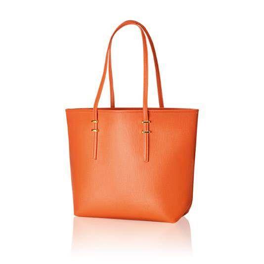 Emmy Chic Bag Orange bag