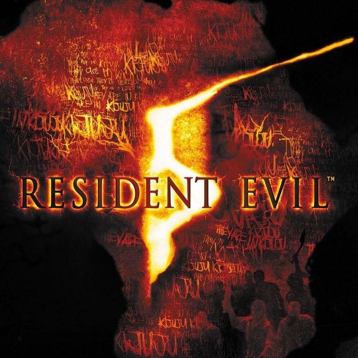 Resident Evil 5 HD Remaster PS4 & Xbox One #ResidentEvil5 #SurvivalHorror #Zombies #ChrisRedfield  #ResidentEvil5Remaster #RE5