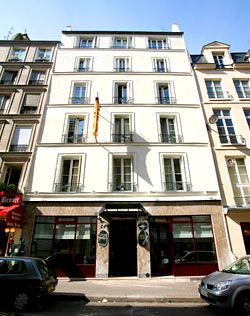 PARIS Crystal Hotel 24 Rue Saint Benoit http://www.comparestoreprices.co.uk/cheap-hotels/paris-crystal-hotel.asp
