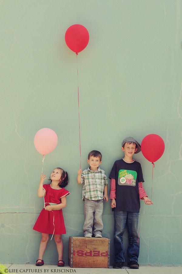Painel de inspiração azul e vermelho + Pequenos estilosos | Andrea Velame Blog