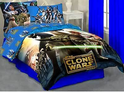 star wars the clone wars full bed comforter new jedi yoda double star wars room decorstar