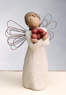 Good Health Angel. Willow Tree.....