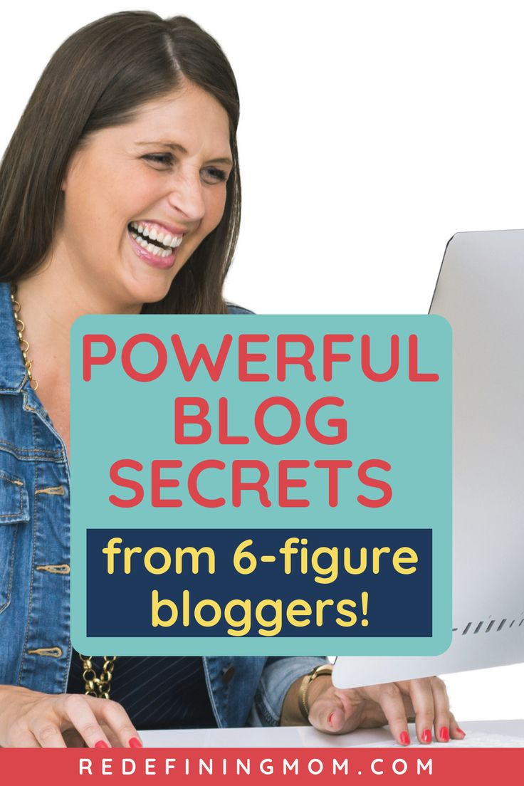 Why not learn how to blog from the most successful