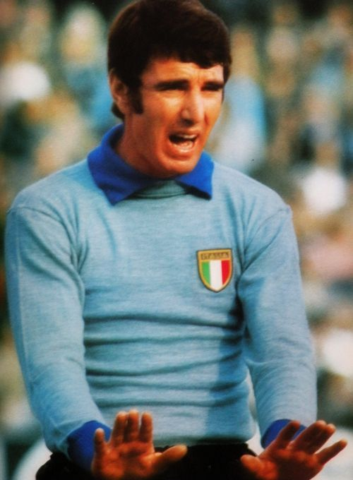 Dino Zoff.