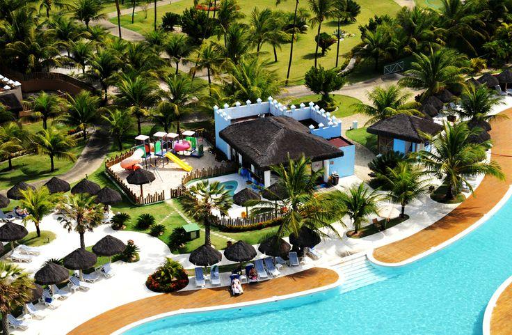 O Iberostar Bahia está a apenas 75 km de Salvador, a cidade mais cosmopolita do Brasil. #Viagem #Bahia #Brasil