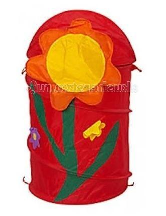 Bony Корзина для игрушек Цветок