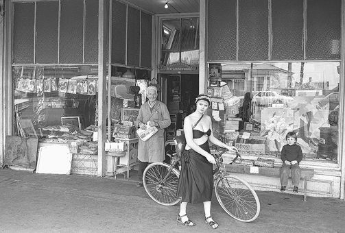 Photographic legacy revives historic Auckland | Stuff.co.nz