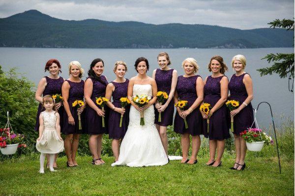 43 Best Bg Bridesmaid Dresses Images On Pinterest