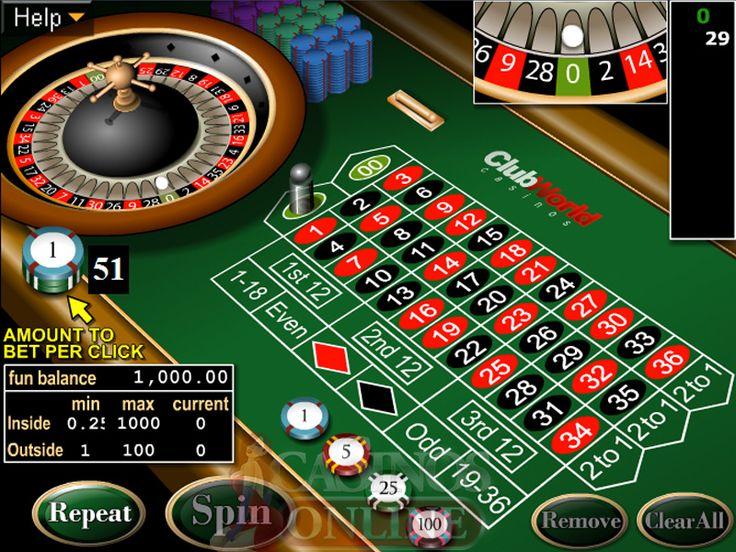 Play i kasinon dengue fever