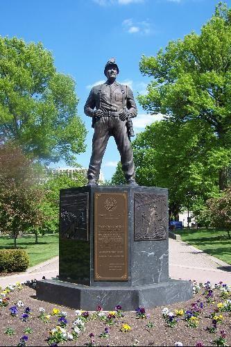 The West Virginia Coal Miner