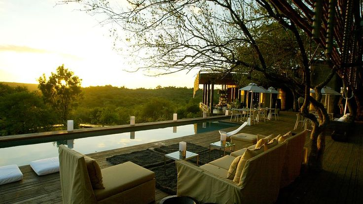 Visit Chobe Marina Lodge which is situated in the heart of Kasane