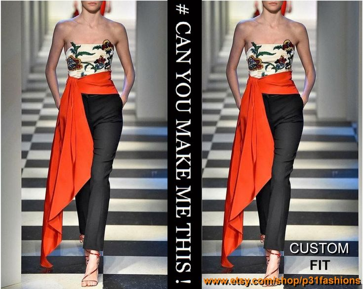 HOLIDAY. Custom Elegant Halter Style Pantsuit. Custom Fit Pantsuit. Knit Pantsuit. Custom Colors Available. Made to Order. Small – Plus Size