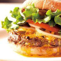 テディーズ ビガー バーガー 原宿表参道店 (Teddy's Bigger Burgers