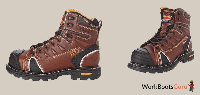Work Boots For Electricians thorogood