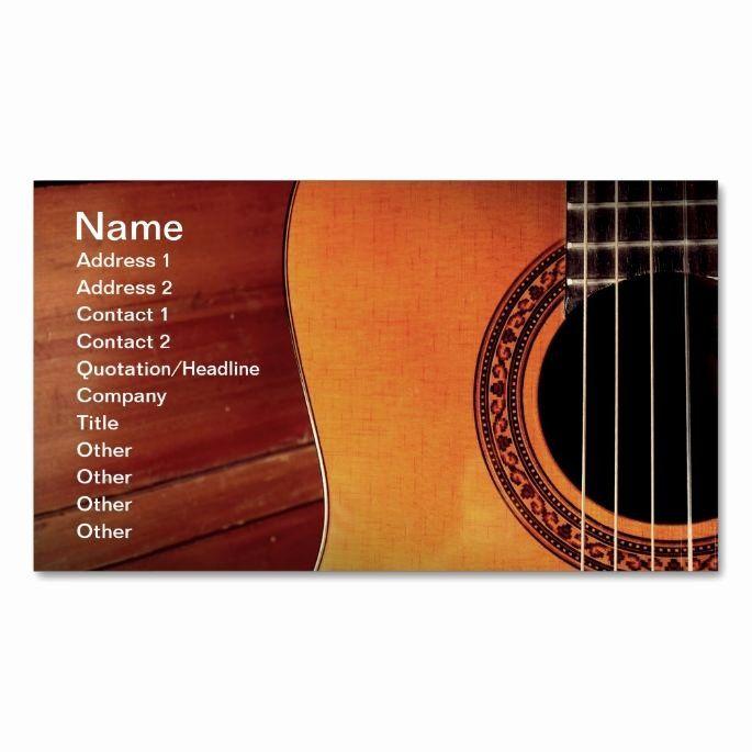 Music Business Card Template Inspirational 2150 Best Images About Music Business Card Music Business Cards Musician Business Card Free Business Card Templates