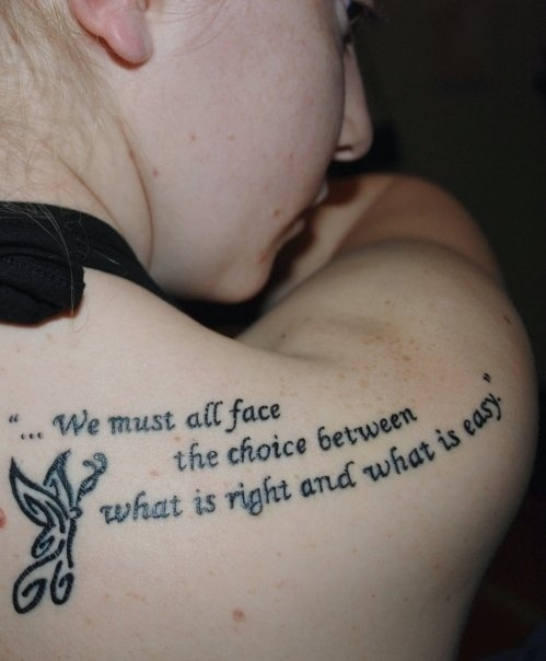 Tattoo Quotes That Aren T Cheesy: 164 Best Tattoos: Words Images On Pinterest