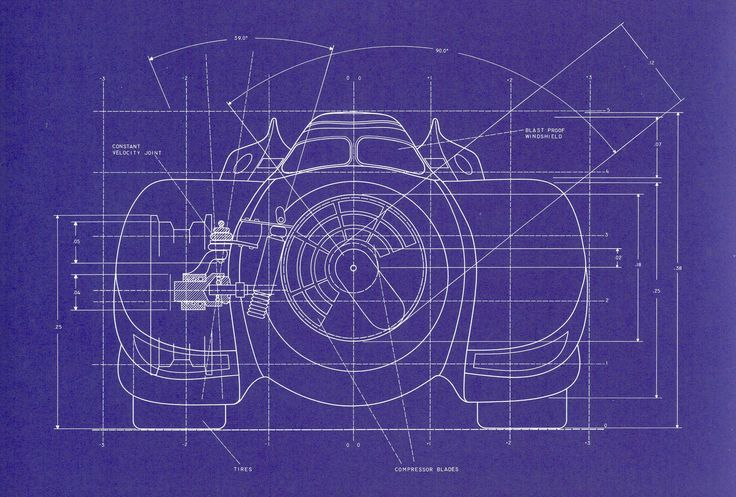 52 best production design images on pinterest fight club aircraft batmobile blueprint for tim burtons batman 1989 by anton furst front malvernweather Images