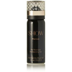 SHOW Beauty Premiere Dry Shampoo, 50ml