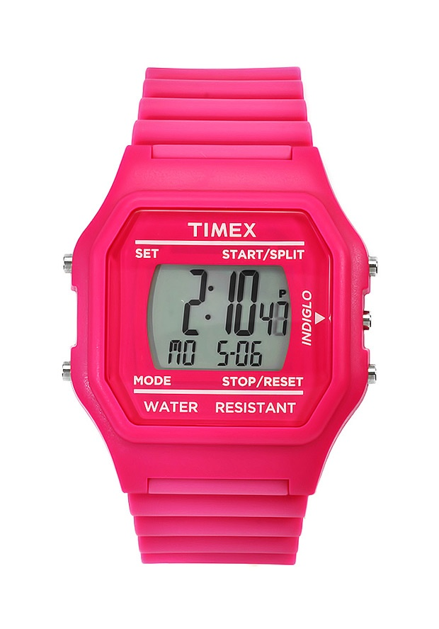 Price:$31.81 #watches Timex T2N246, This Timex timepiece is uniquely known for it's classy and sporty look. It's accentuated design has made it one of the best sellers year after year.