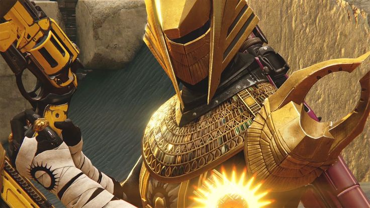 Last-gen Destiny players are getting their last Trials of Osiris event this weekend: In case you haven't heard, Bungie is completely…