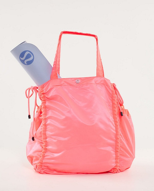 @lululemon athletica Pack Your Practice Bag